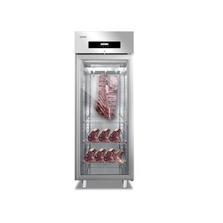 REFRIGERATOR DRY AGING STG MEAT 700 GLASS